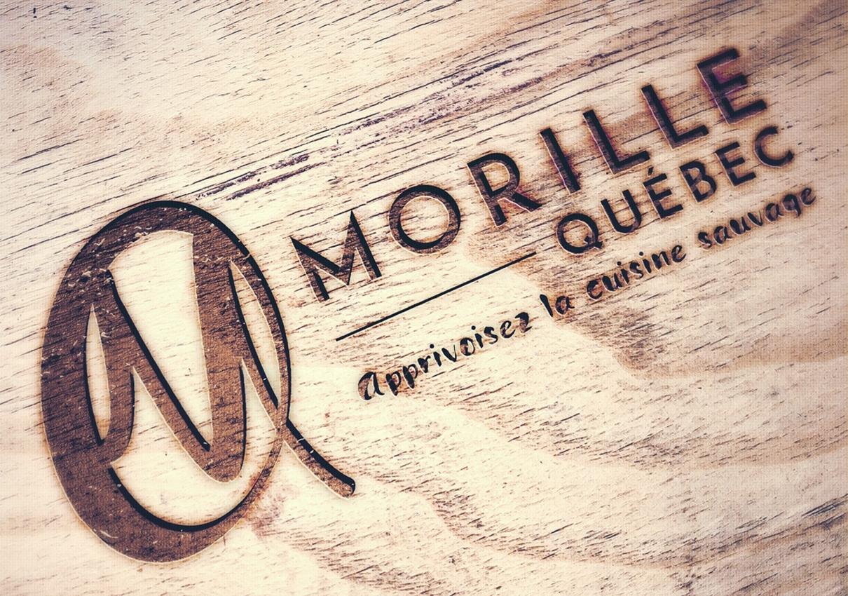 La nouvelle image de Morille Québec