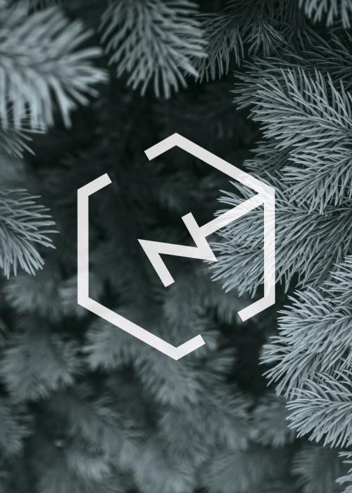 Image de marque CEN en blanc sur photo