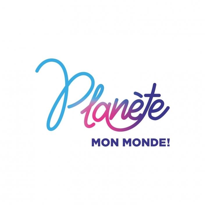 Planète   Logo