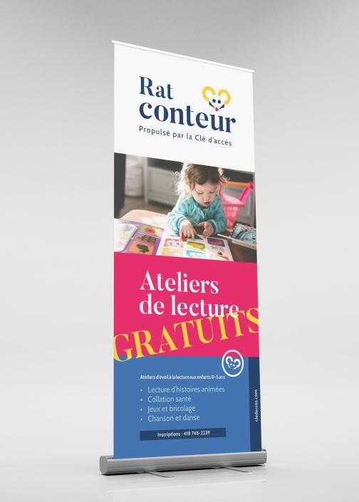 Rat Conteur