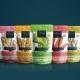 Océan de saveurs | packaging