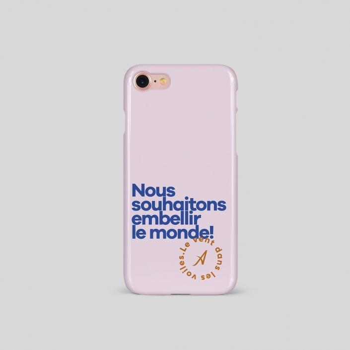 case iphone Alizés