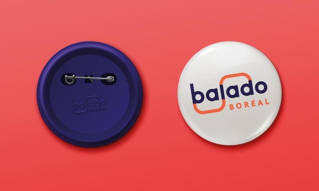 Balado Boreal { Pins