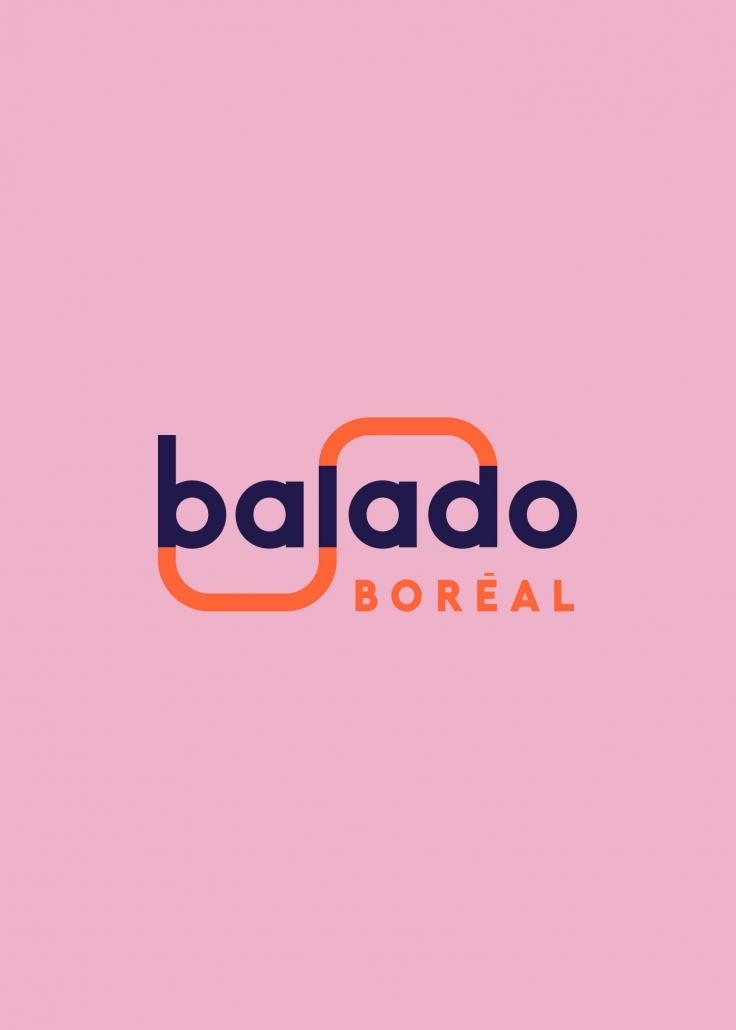 Balado-Boreal | Logo