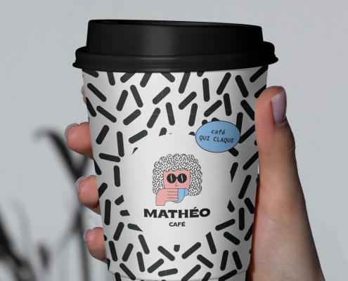 Mathéo-Café-Packaging